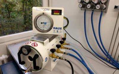 Tauchlampen Test – Wie testen wir unsere SCALEO? Teil 1: Helligkeit