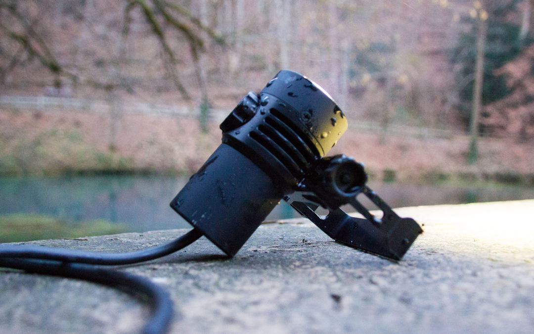 Tauchlampen Guide – Spot oder Videolampe
